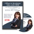 4 Ways to Accelerate Sales With CRM