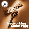 Networking Game Plan